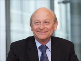 Professor Peter Rubin