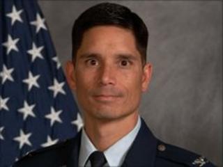 Colonel John T Quintas