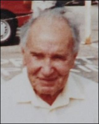Leonard Gomm