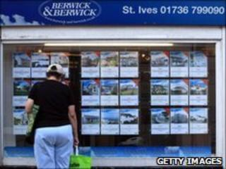 Estate agents in St. Ives