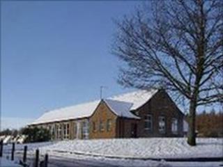 Glentrool School