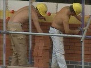 Builders - generic