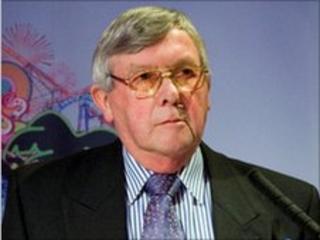 Peter Callow