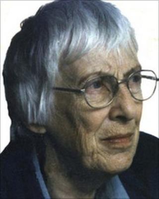 Sally Hudson
