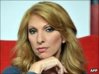 Elena Skordelli