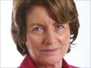 Louise Ellman, MP for Liverpool Riverside