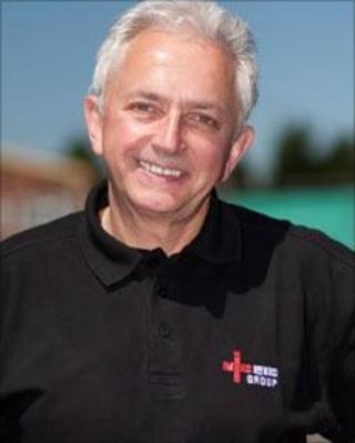 Bill Attew