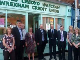 Wrexham Credit Union