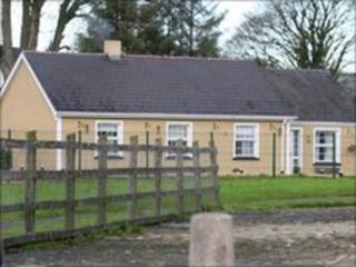 McDermott house