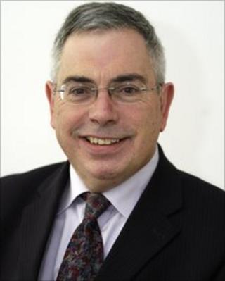Huw Vaughan Thomas
