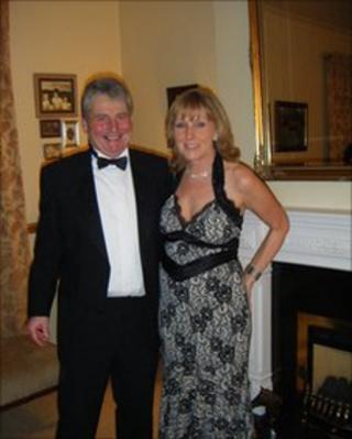 James and Jenny Hutton