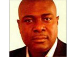 Solomon Ahwinahwi