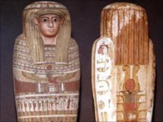 Lady Ta-Hathor