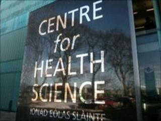 Centre for Health Science, Inverness