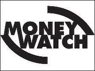 Money Watch programme logo