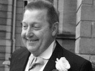 David John Silvey