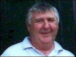 Kevin McDaid was beaten to death