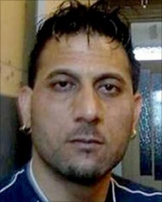 Naeem Majid Butt