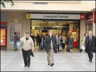 Liverpool Central