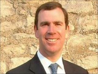 Councillor Stephen MacLoughlin