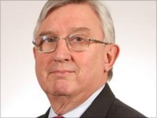 Hywel Francis, MP for Aberavon