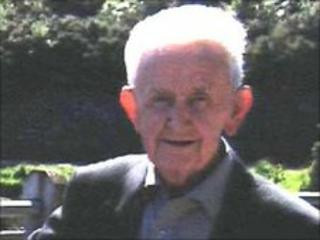 Jackie Donnelly, 77, went missing on Wednesday morning.