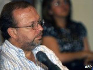 Francisco Dall'Anese Ruiz