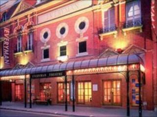 Everyman Theatre, Cheltenham