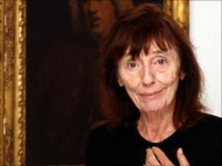 Dame Beryl Bainbridge
