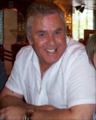 Kevin John Field