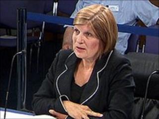 Sally Keeble