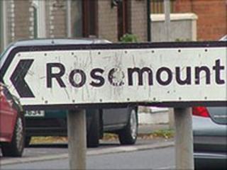 The men were arrested following a disturbance in Rosemount