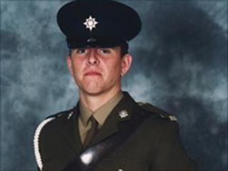 Trooper James Anthony Leverett