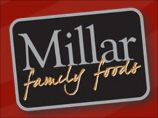 The company also makes Mulligan's and Millfarm products