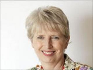Labour MSP Rhona Brankin