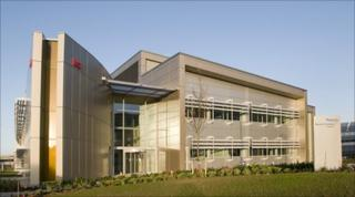 Research Complex at Harwell