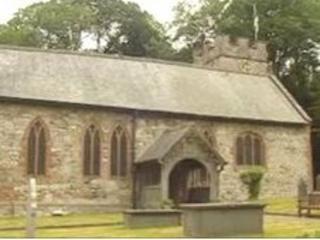 St Dyfnog's Church, Denbigh