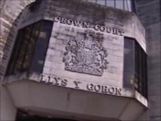 Swansea Crown Court