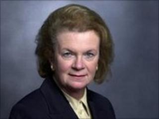 Baroness Liddell of Coatdyke