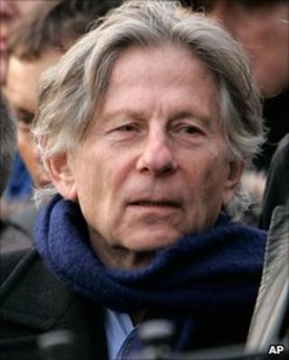 Roman Polanski (15 January 2010)
