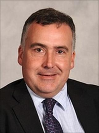 Mark Williams, Liberal Democrat MP for Ceredigion