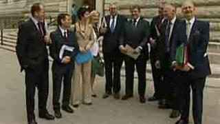 Nine Norfolk MPs