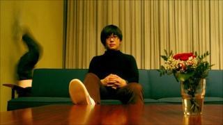 Chinese electronic artist 'B6'