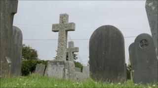 generic graves