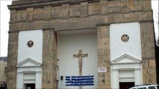 Greek Orthodox Church, Brighton