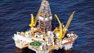 generic drilling platform