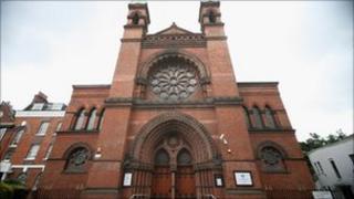 Bayswater synagogue