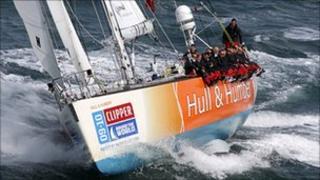 Hull & Humber Clipper