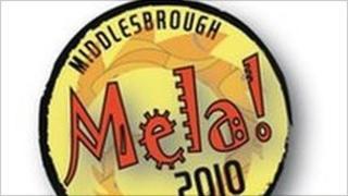 Middlesbrough Mela