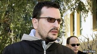 Sokratis Giolias (file picture)